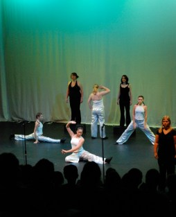 LMA 2007 Summer School Show